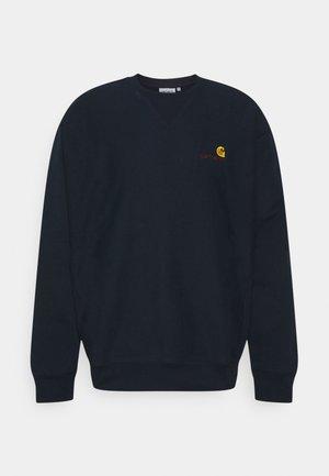 AMERICAN SCRIPT - Sweatshirt - astro