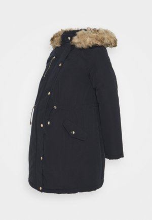 COAT - Winter coat - navy