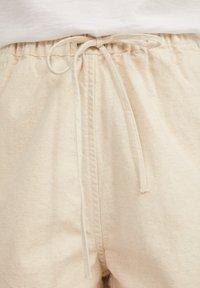 ARMEDANGELS - Shorts - undyed - 4