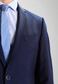 Bugatti - FLEXCITY-STRETCH SLIM FIT - Completo - blau - 5