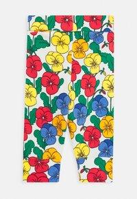 Mini Rodini - BABY VIOLAS - Leggings - Trousers - multi - 1