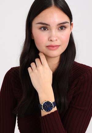 SOPHISTICATED SPORT - Watch - blue/gold-coloured