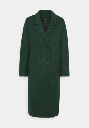 LOU COAT - Mantel - green