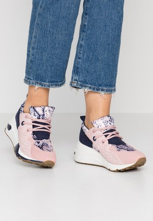 CLIFF - Sneakers - blush
