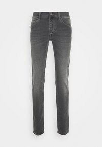 Tiger of Sweden Jeans - SLIM - Jeans slim fit - black - 4