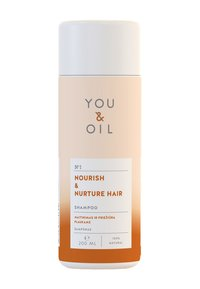 YOU & OIL - VITALISING DAILY CARE SET - Bad- & bodyset - neutral - 2