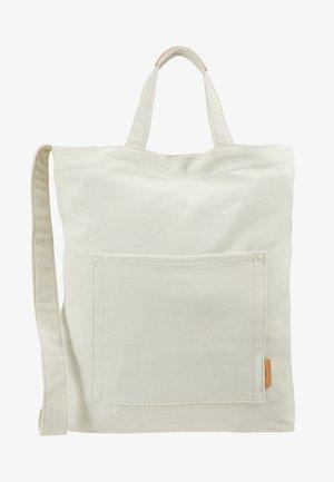 PALMA - Shopping bag - off white