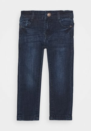 KID - Jeans Skinny Fit - dark blue denim