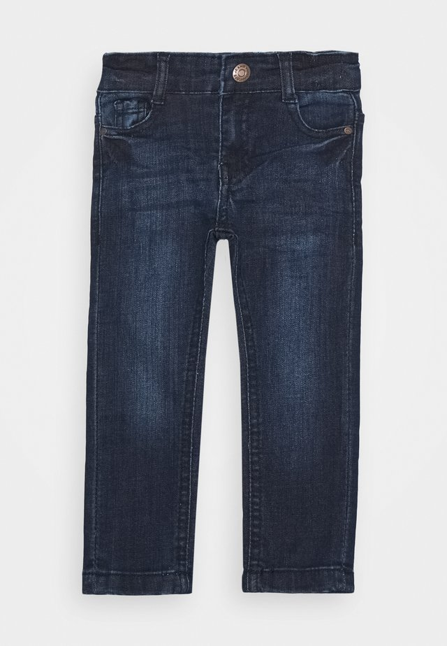 KID - Jeans Skinny - dark blue denim
