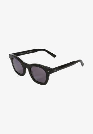 ICON MEMPHIS  - Sunglasses - black