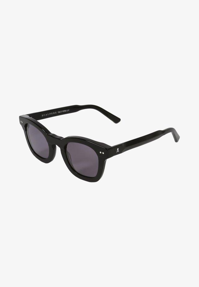 ICON MEMPHIS  - Occhiali da sole - black