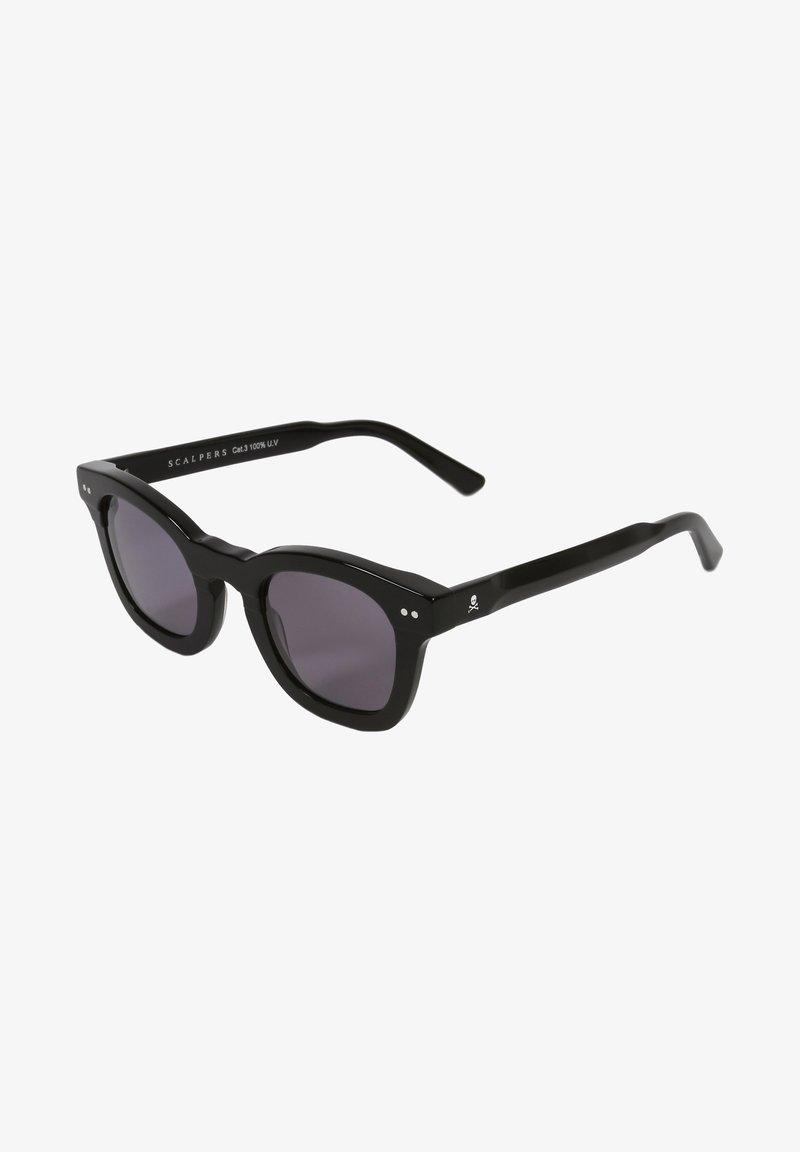 Scalpers - ICON MEMPHIS  - Sunglasses - black
