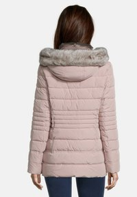 Gil Bret - KUNSTDAUNE - Winter jacket - deauville mauve - 2