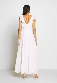 Vila - VIRANNSIL  - Maxi dress - cloud dancer - 2