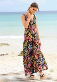 Alba Moda - Beach accessory - schwarz - 3