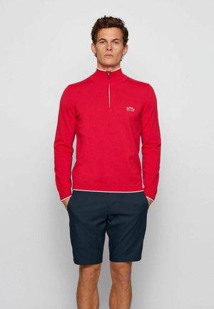 ZISTON - Sweatshirt - pink