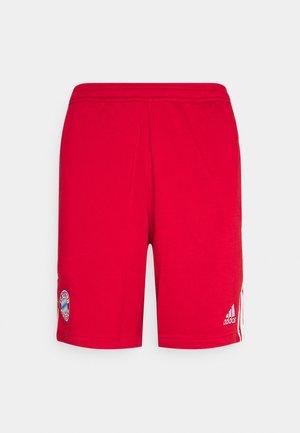 FC BAYERN MUNICH - Short de sport - true red