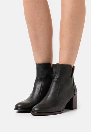 OHARA - Ankle boots - akita abeto