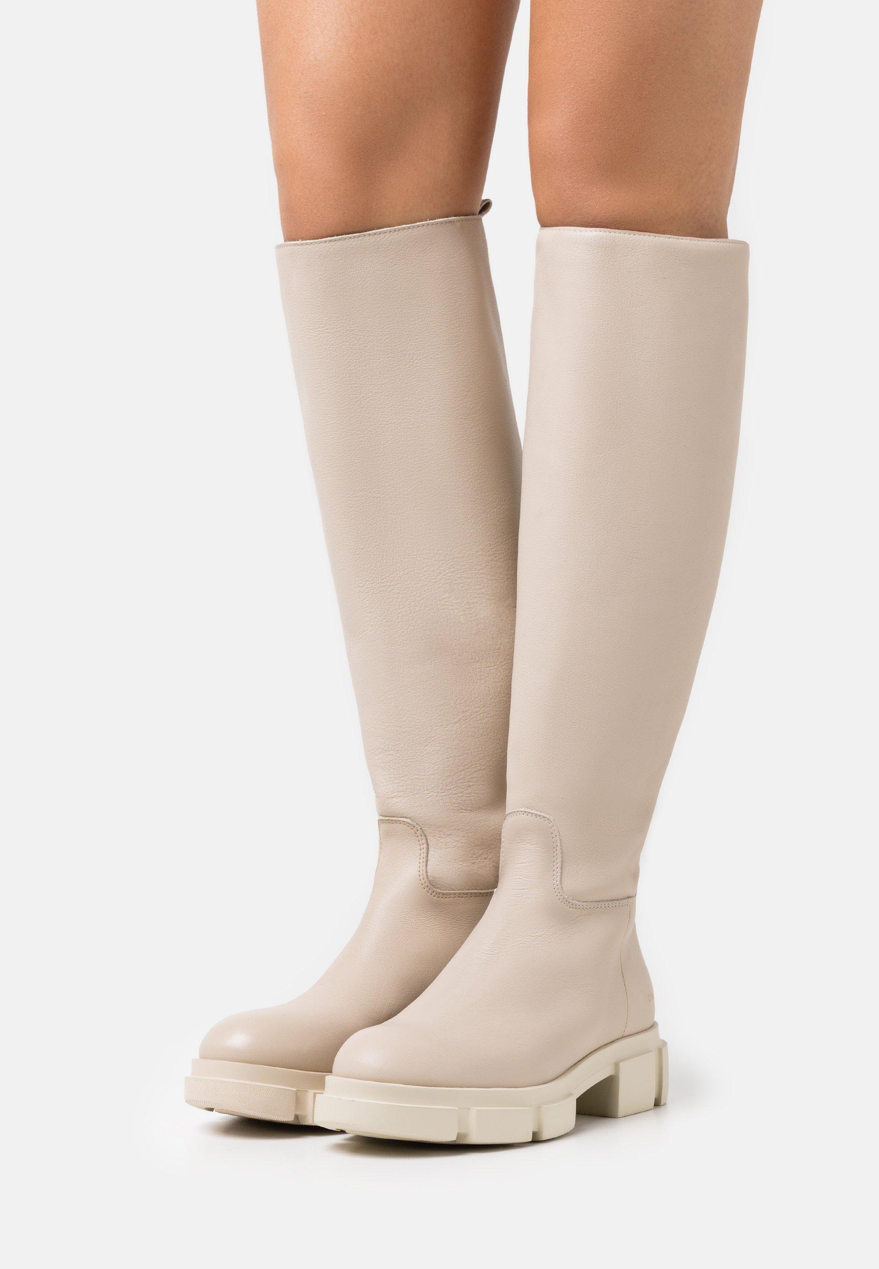 Women CPH551  - Platform boots