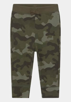 TODDLER BOY - Pantaloni - green