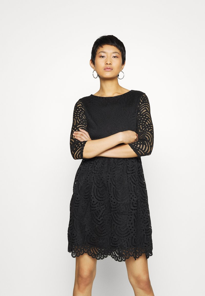 ONLY - ONLEDITH  - Cocktail dress / Party dress - black