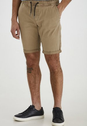 BRADLEY - Shorts - lead gray