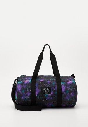 LOOKOUT SMALL - Drawstring sports bag - black