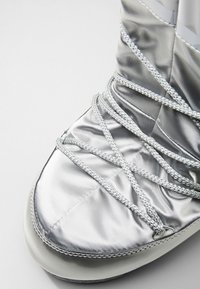 Moon Boot - GLANCE - Śniegowce - silver - 2