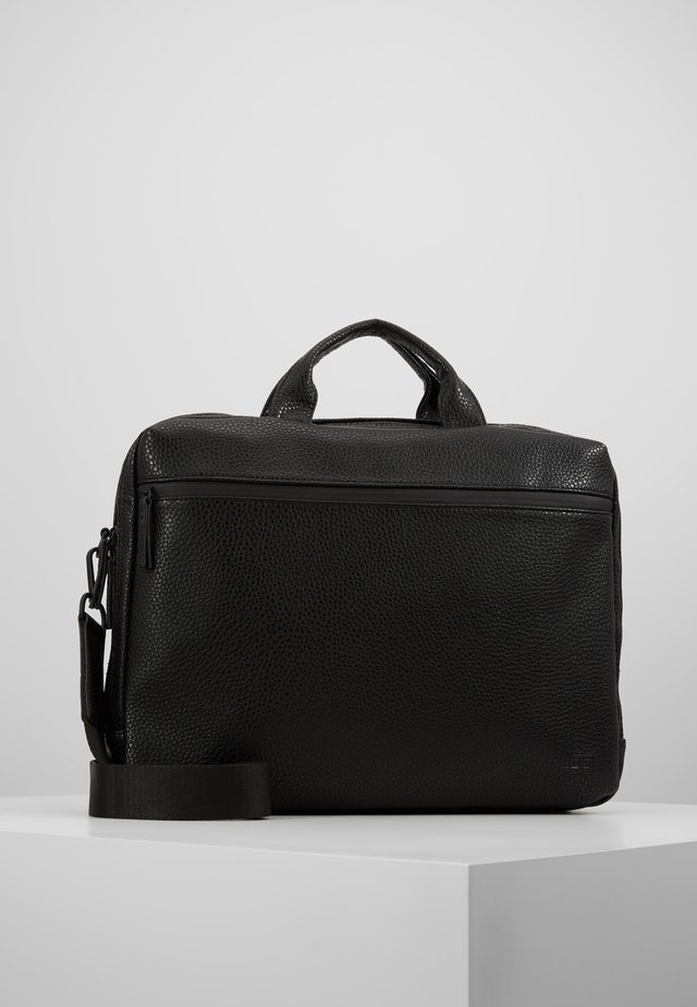 OSLO - Laptop bag - black