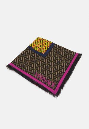 Foulard - multi-coloured