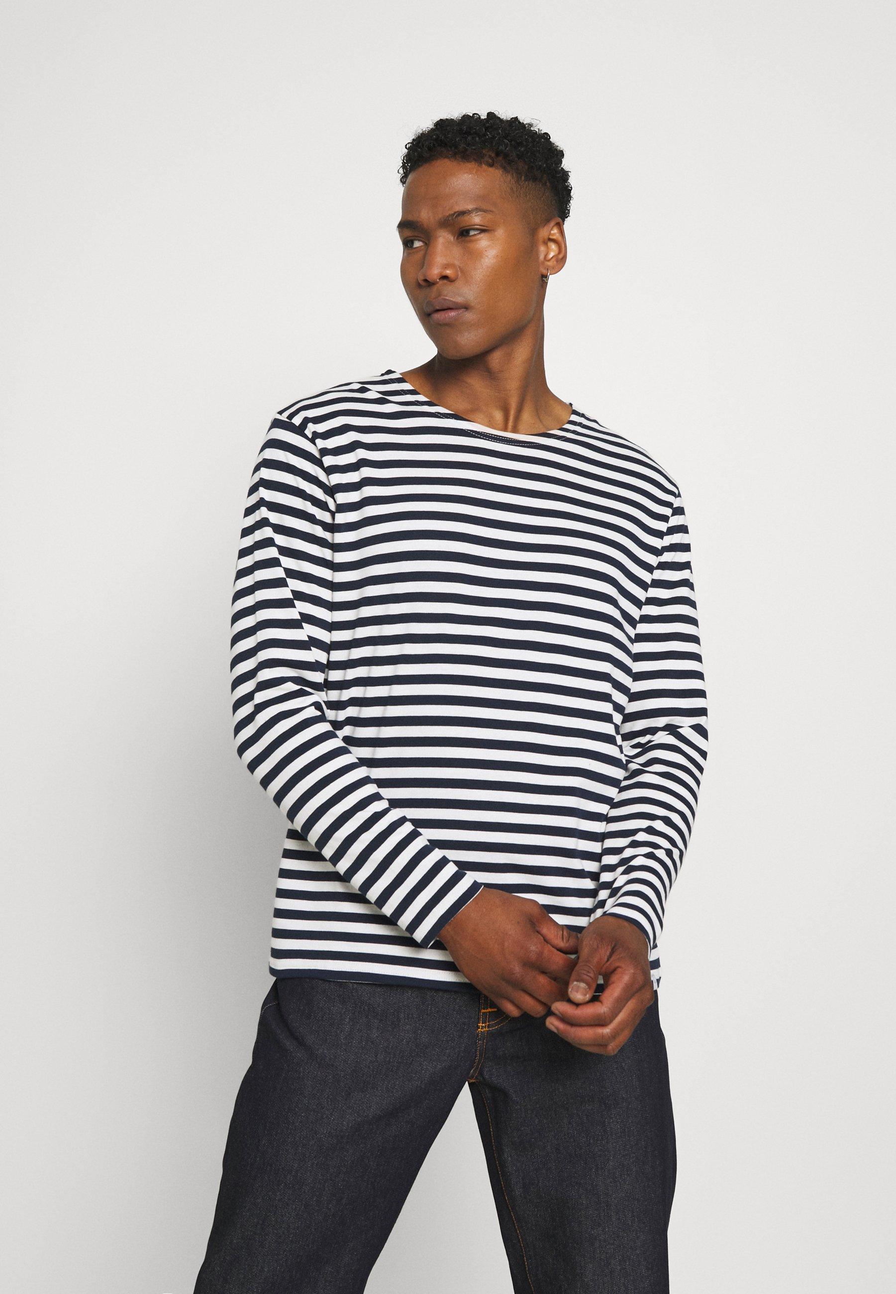 Men ORVILLE  - Long sleeved top