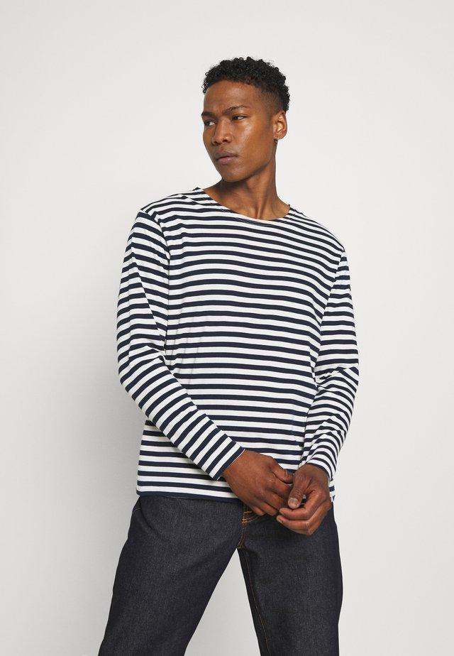 ORVILLE  - Longsleeve - navy blazer