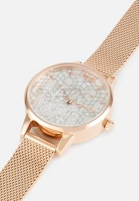 Olivia Burton - ICE QUEEN - Watch - roségold-coloured - 3