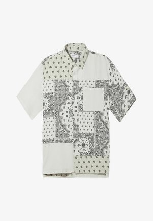 Hemd - off white