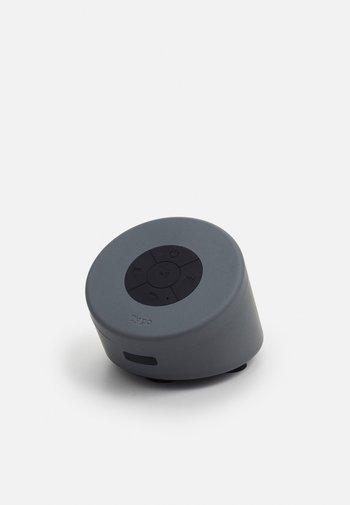 SHOWER SPEAKER - Speaker - grey