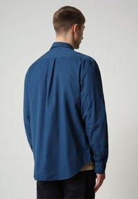 Napapijri - Shirt - poseidon blue - 2
