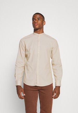 DOBBY MAO  - Shirt - beige