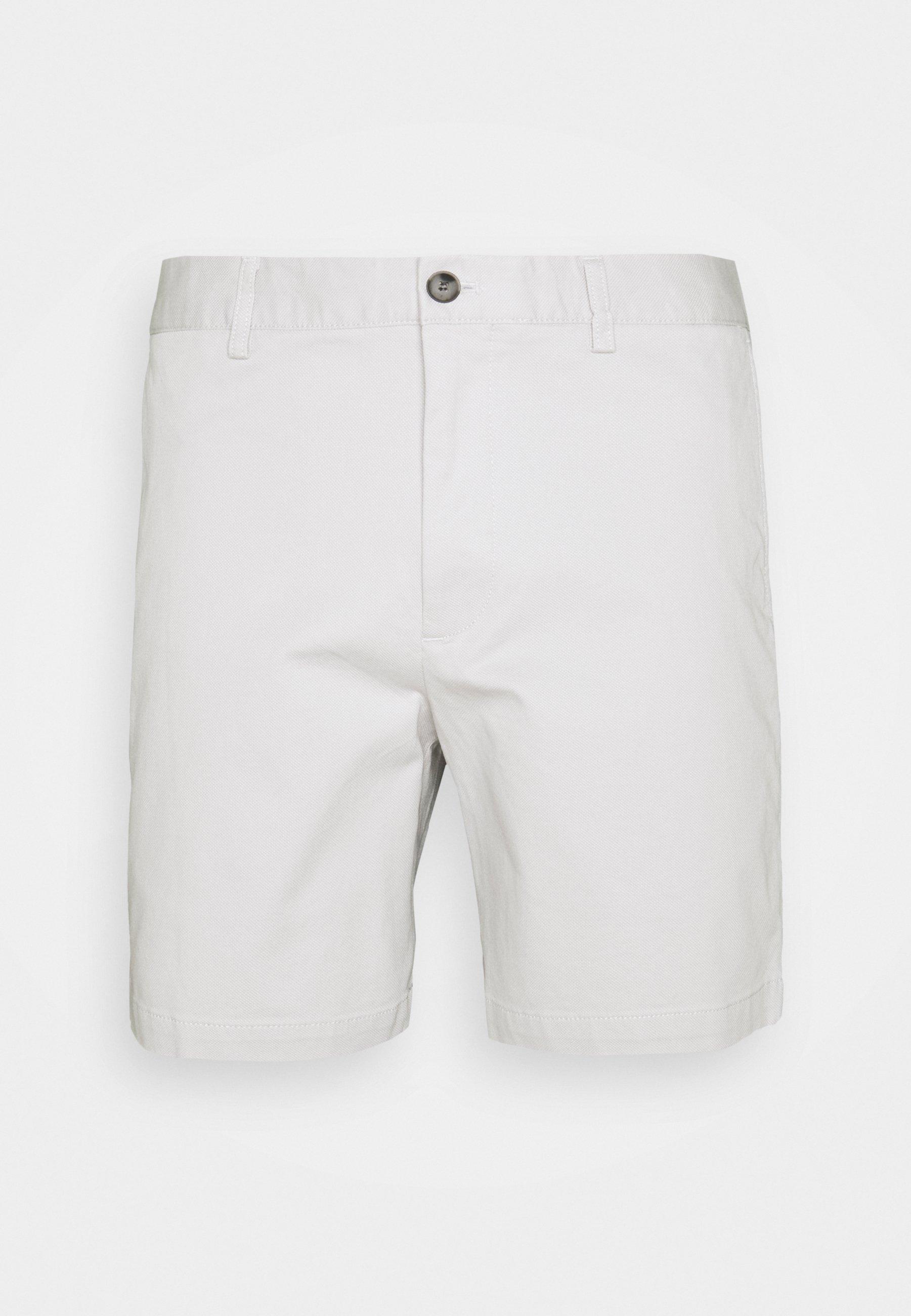 Men BAXTER TEXT FLAT FRONT - Shorts