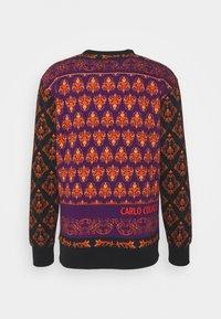 Carlo Colucci - UNISEX - Sweatshirt - black - 7