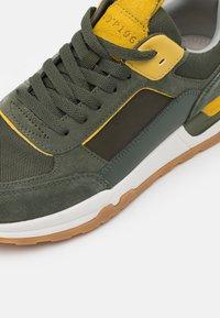 Marc O'Polo - PETER 1D - Sneakers - khaki - 5