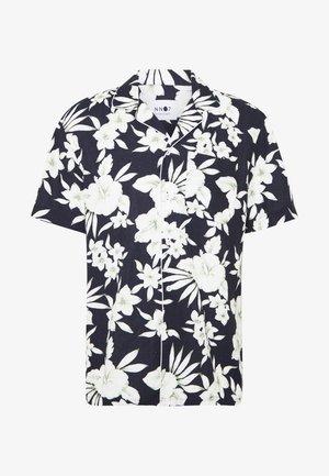 PARIS - Shirt - navy