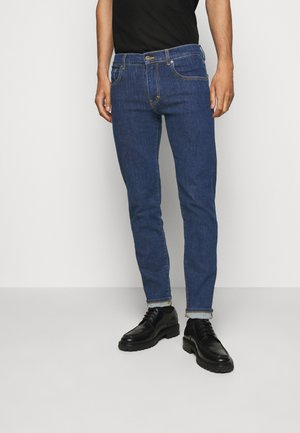 JAY ACTIVE  - Jeans slim fit - mid blue