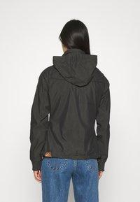 Ragwear - APOLI - Lehká bunda - black - 2