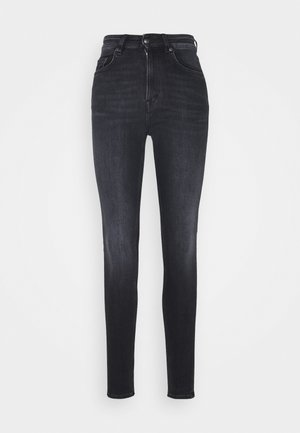 MARILYN - Jeans Skinny Fit - universe black