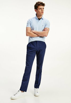 Trousers - yale navy