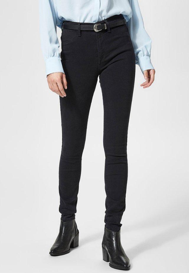 GAIA - Jeans Skinny Fit - black