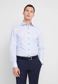 Seidensticker - Formal shirt - light blue - 0
