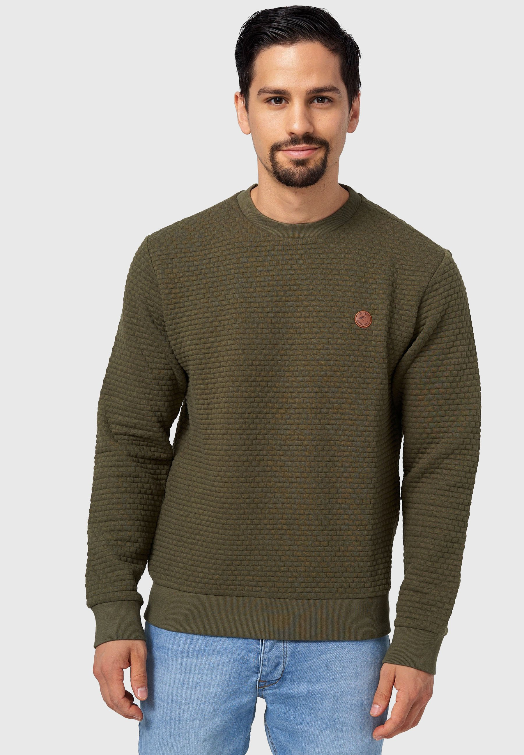 Homme DASH - Pullover