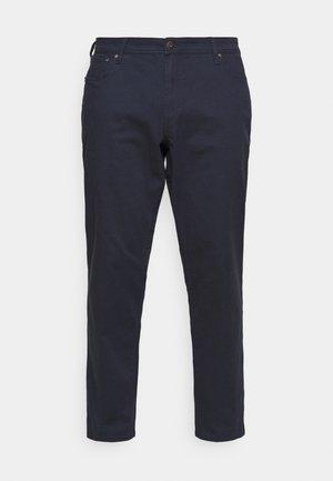 JJIGLENN JJORIGINAL - Chino - navy blazer