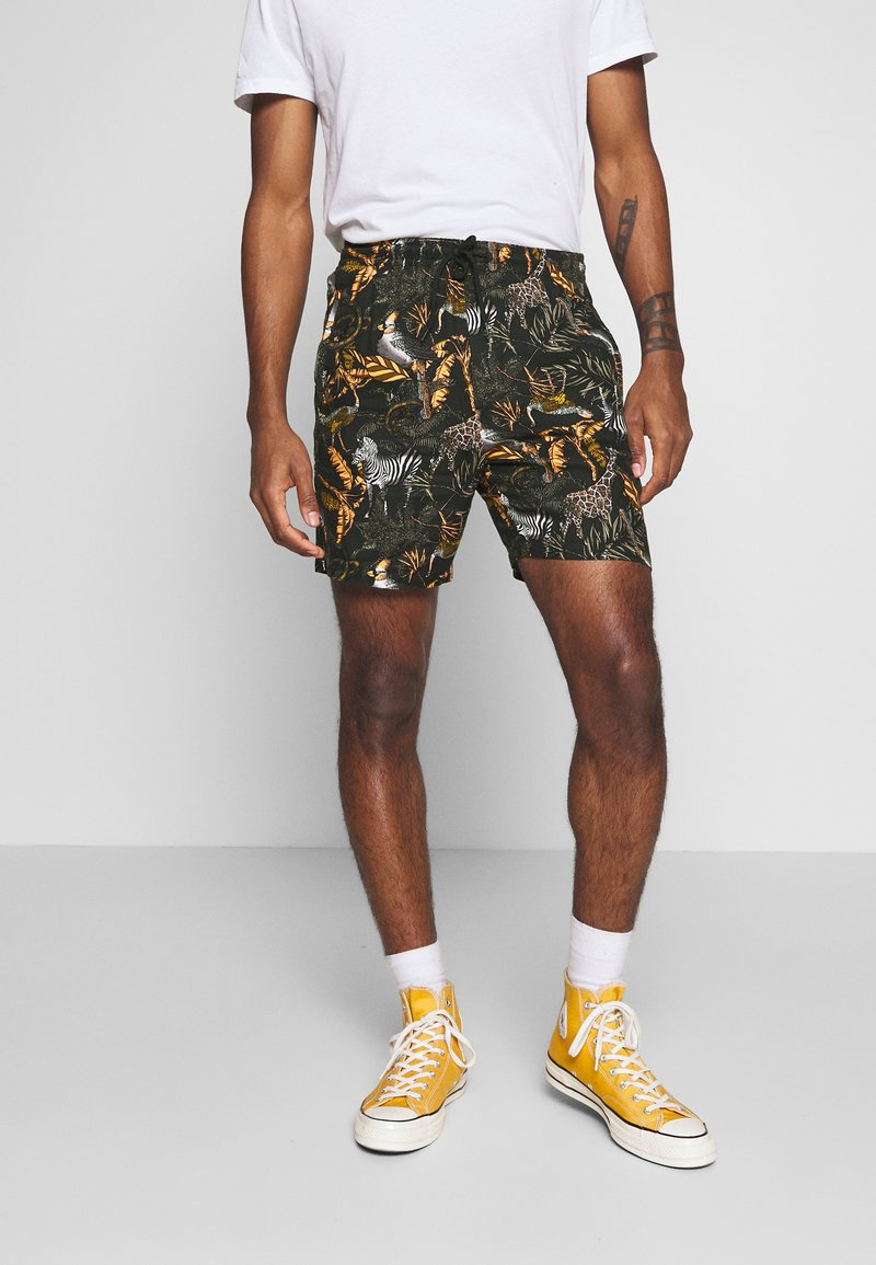 Only & Sons - ONSGABRIAL  - Shorts - black